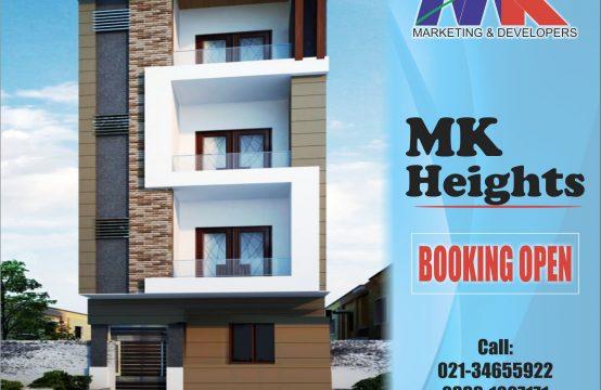 MK Heights
